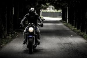 Rückenprotektor Motorrad