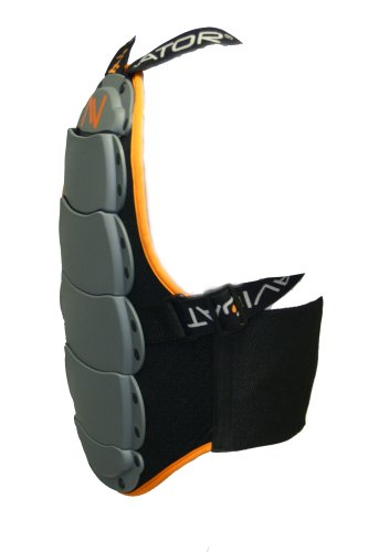 Navigator Rückenprotektor Seitlich